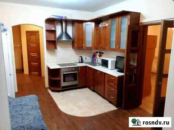 2-комнатная квартира, 85 м², 4/17 эт. Дзержинский