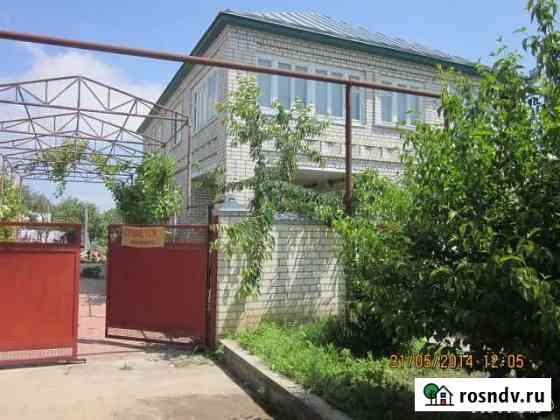 Дом 250 м² на участке 12 сот. Ивановское