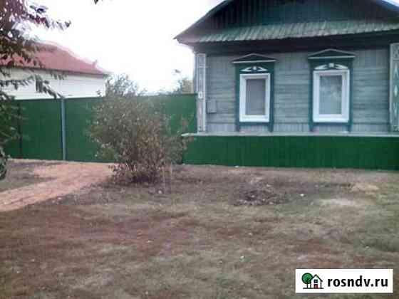 Дом 52 м² на участке 10 сот. Елань