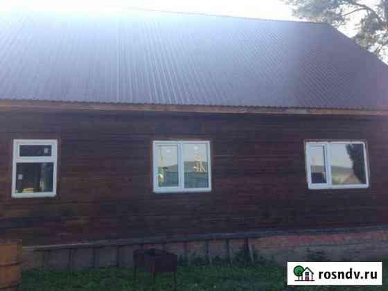 Дом 39 м² на участке 24 сот. Красноусольский