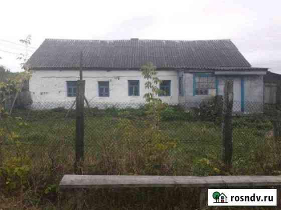 Дом 50 м² на участке 74 сот. Донское