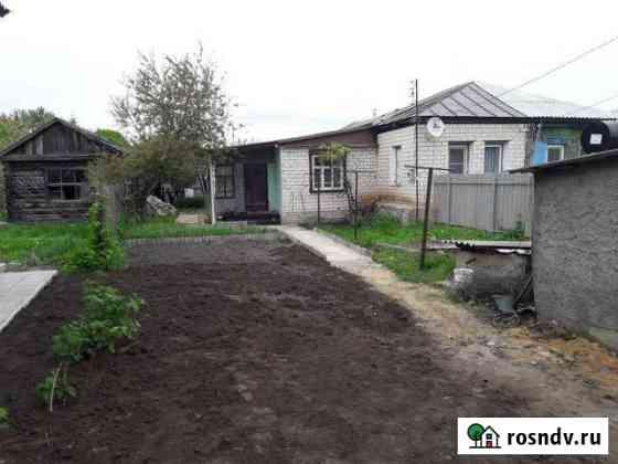 Дом 50 м² на участке 6 сот. Урюпинск