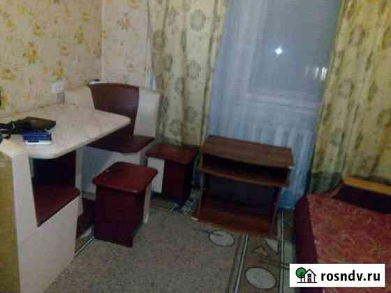 Комната 14 м² в 4-ком. кв., 5/5 эт. Иркутск