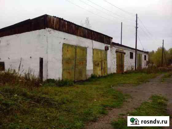Гараж >30 м² Ермаковское