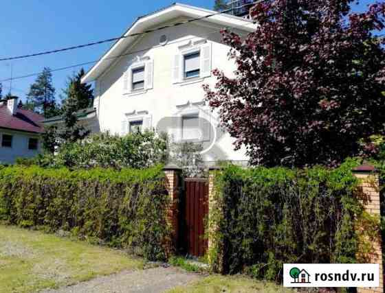 Дом 262.8 м² на участке 12 сот. Калининец