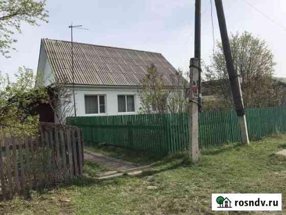 Дом 65.5 м² на участке 10 сот. Большой Улуй