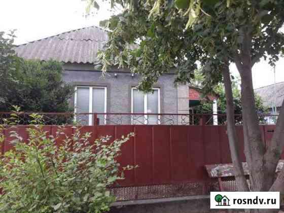 Дом 63 м² на участке 8.2 сот. Калининская
