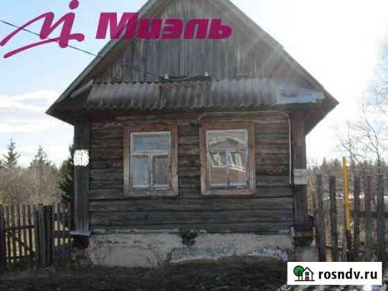 Дом 30 м² на участке 11 сот. Черноисточинск