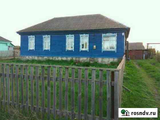 Дом 60 м² на участке 15 сот. Инжавино