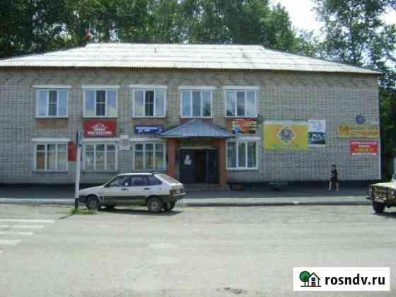 Офисное помещение, 146.1 кв.м. в с.Залесово Залесово