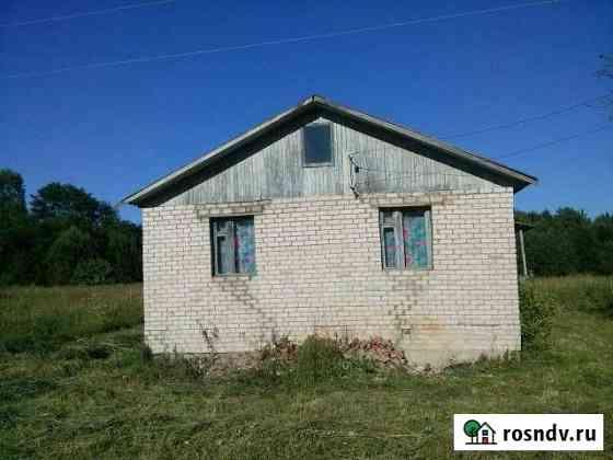 Дом 65 м² на участке 20 сот. Холм