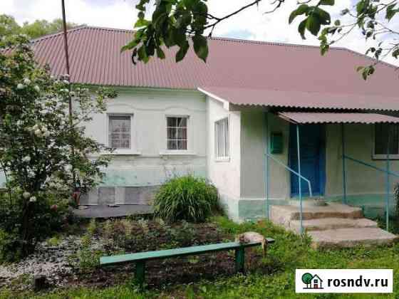 Дом 50 м² на участке 30 сот. Донское