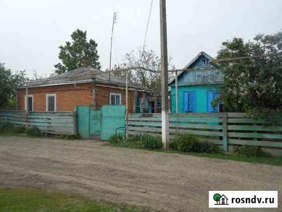 Дом 90 м² на участке 15 сот. Новомышастовская