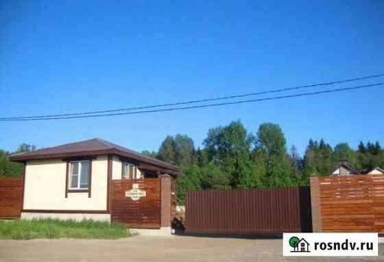 Дом 76 м² на участке 6 сот. Яхрома