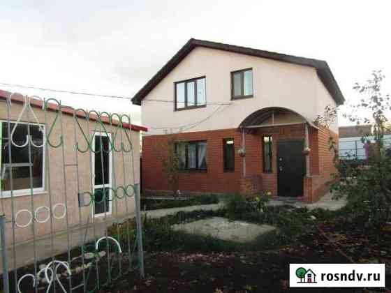Дом 120 м² на участке 6 сот. Алексеевка