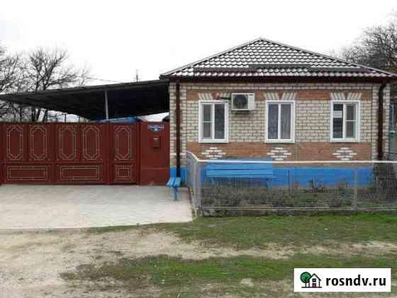 Дом 50 м² на участке 10 сот. Ипатово