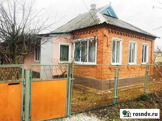 Дом 52.3 м² на участке 7 сот. Троицкая