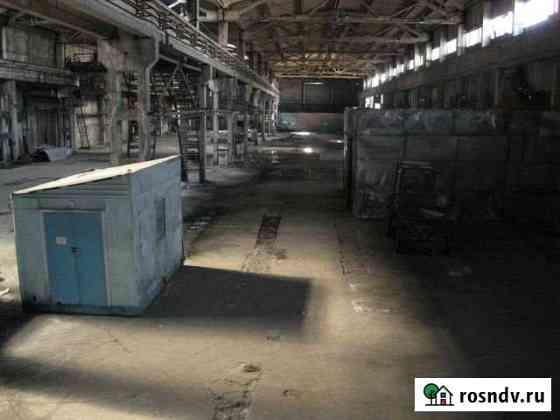 Производственное помещение, 1000 кв.м. Тайшет
