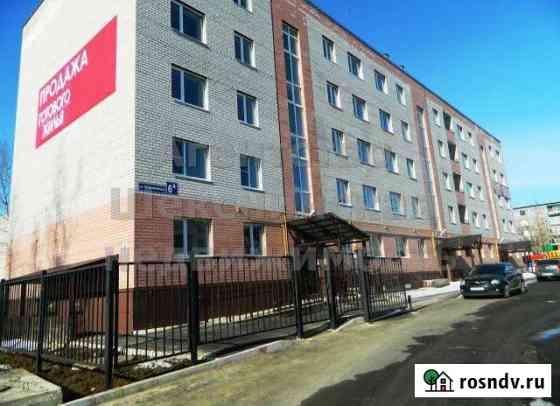 3-комнатная квартира, 70 м², 2/5 эт. Шексна