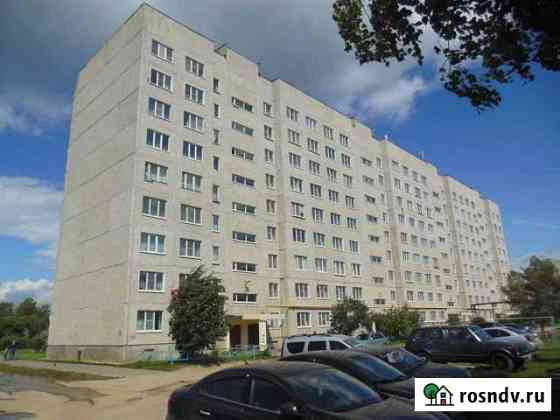 2-комнатная квартира, 50 м², 3/9 эт. Козьмодемьянск