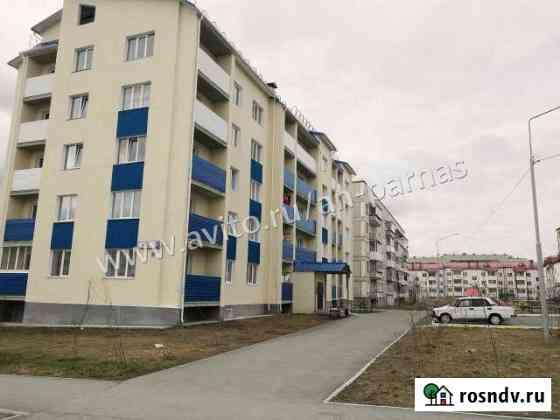2-комнатная квартира, 47 м², 5/5 эт. Карпинск