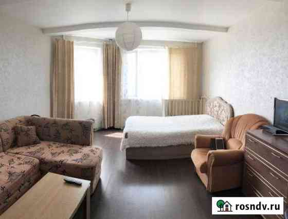 1-комнатная квартира, 42 м², 15/17 эт. Одинцово