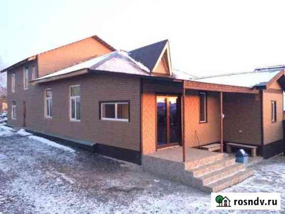 Дом 200 м² на участке 40 сот. Пермь