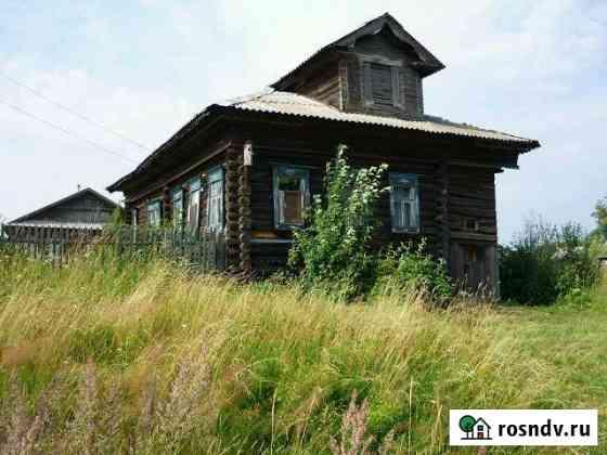 Дом 65 м² на участке 23 сот. Семенов