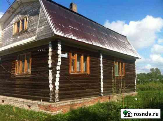 Дом 110 м² на участке 13 сот. Котельнич