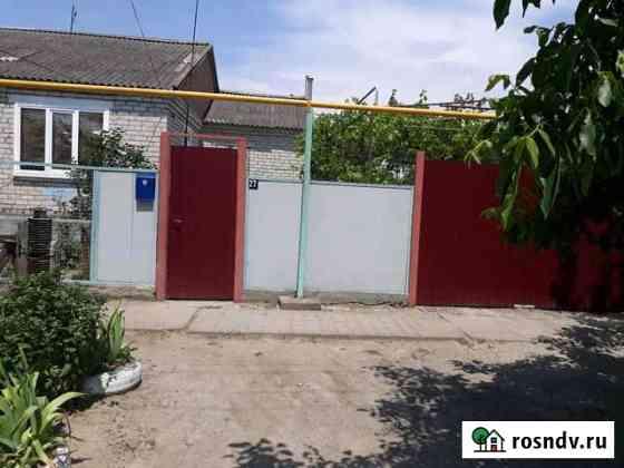 Дом 86 м² на участке 9 сот. Русское