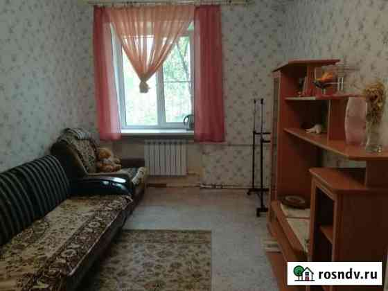 Комната 18 м² в 3-ком. кв., 1/2 эт. Рязань