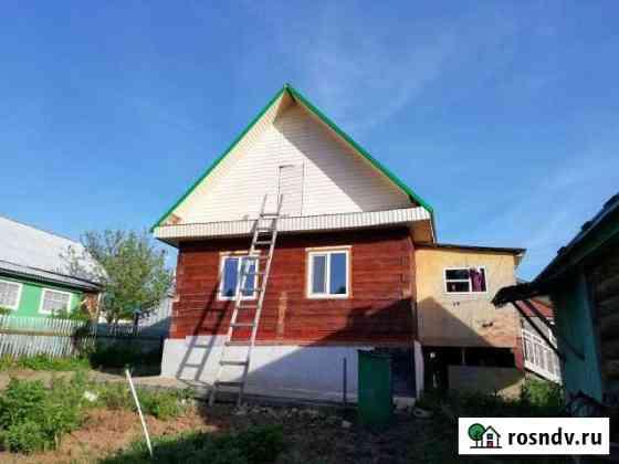 Дом 74 м² на участке 18 сот. Павловка
