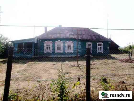Дом 51 м² на участке 40 сот. Кирсанов