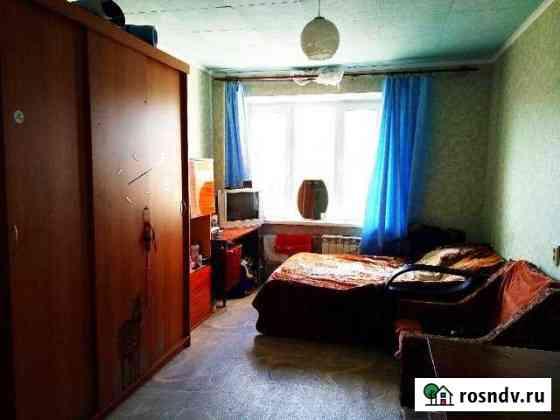 Комната 18 м² в 2-ком. кв., 6/9 эт. Саратов