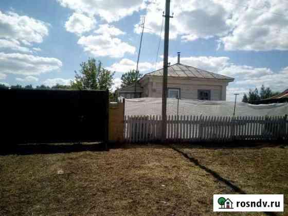 Дом 20.4 м² на участке 40 сот. Сасово