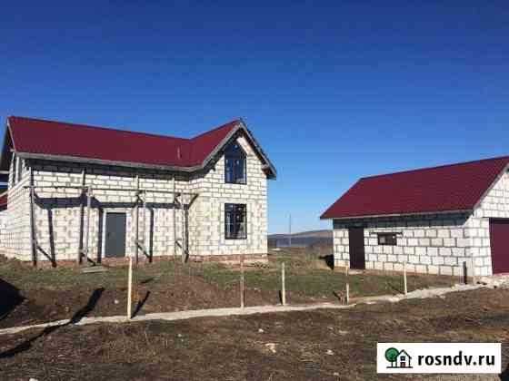 Дом 150 м² на участке 10 сот. Мензелинск