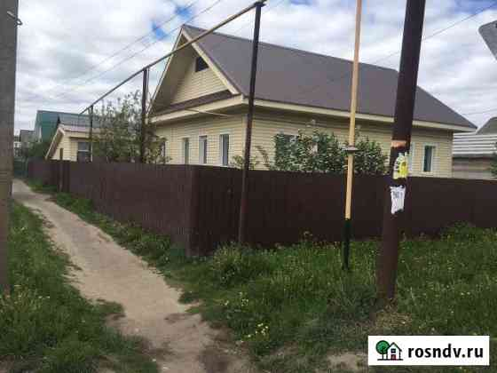 Дом 78 м² на участке 6 сот. Семенов