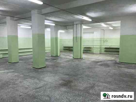 Производственное помещение, 400-800 кв.м. Пенза