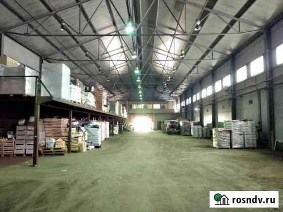 Продам производственный комплекс 1330 кв. м Домодедово