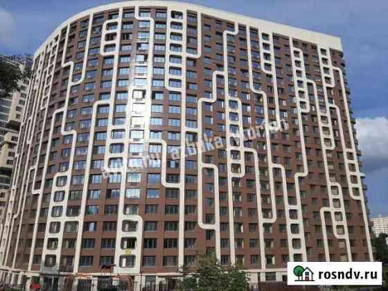 2-комнатная квартира, 72 м², 12/20 эт. Москва