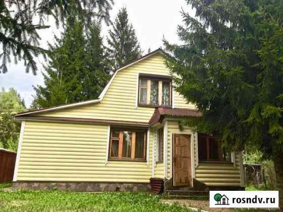 Дом 120 м² на участке 12.6 сот. Кубинка