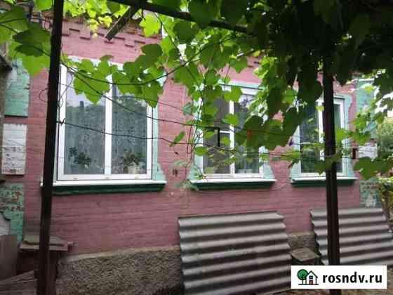Дом 58 м² на участке 24 сот. Анастасиевская