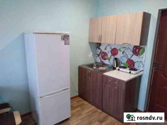Комната 20 м² в 1-ком. кв., 4/4 эт. Астрахань