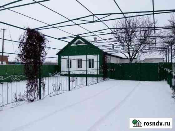 Дом 129 м² на участке 28 сот. Матвеев-Курган