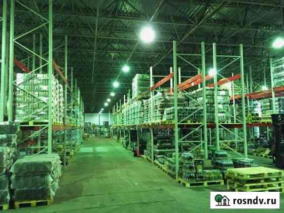 Продам складской комплекс 9879 кв.м Великий Новгород