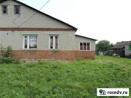Дом 50 м² на участке 5 сот. Каширское