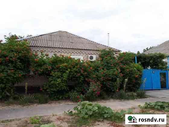 Дом 70 м² на участке 4.8 сот. Благодарный