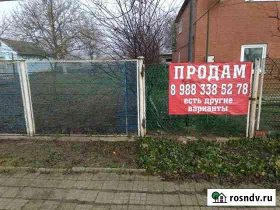 Дом 32 м² на участке 6 сот. Ахтанизовская