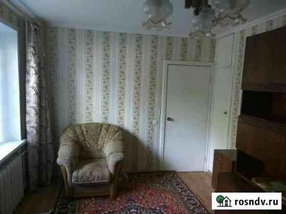 2-комнатная квартира, 41 м², 1/5 эт. Родники