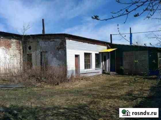 Складское или производственное помещение 400 кв.м. Тавда